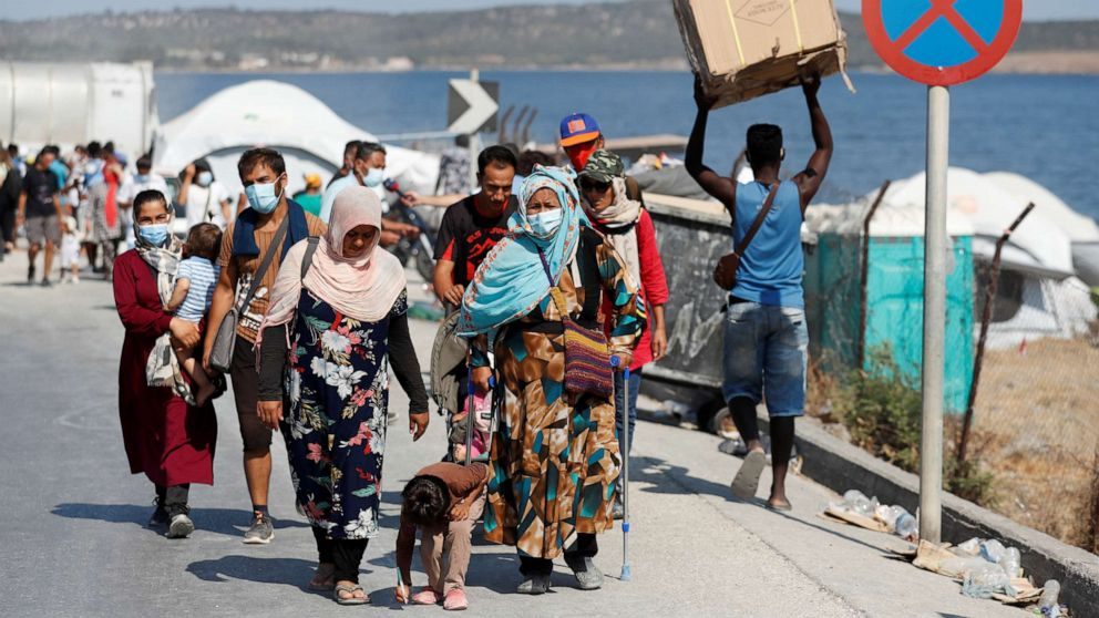 Trump urged to accept refugees amid concerns US will indefinitely delay admissions