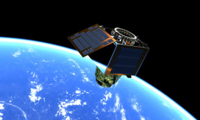 Satellite Vu aims to scope out the whole globe with thermal vision