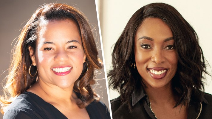 The art of pivoting with Phaedra Ellis-Lamkins and Jessica Matthews