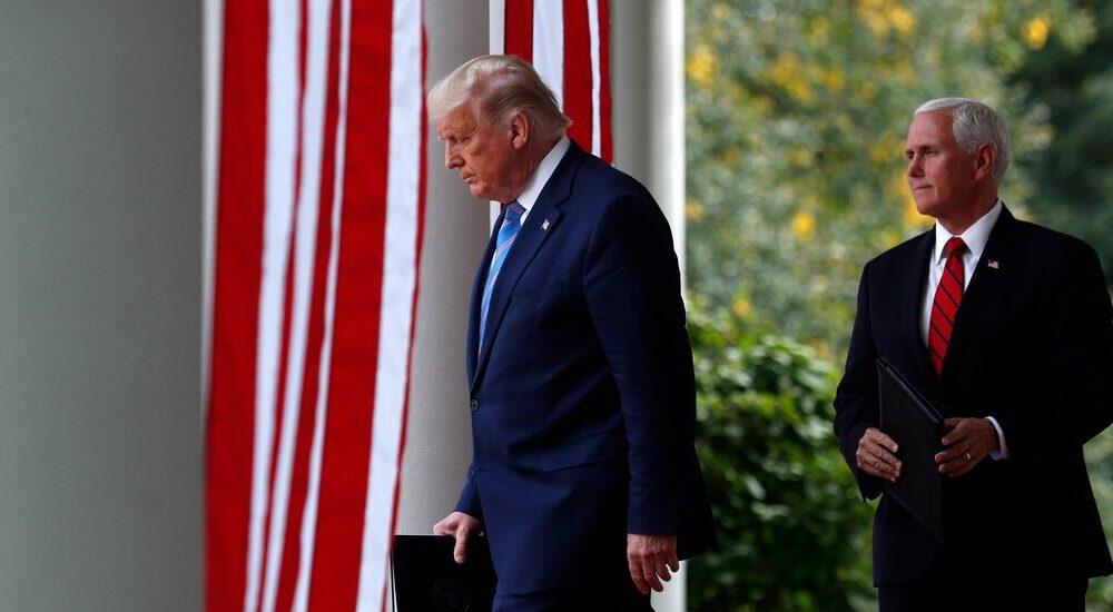 Presidential Polls Ahead of the Trump vs Biden Debate