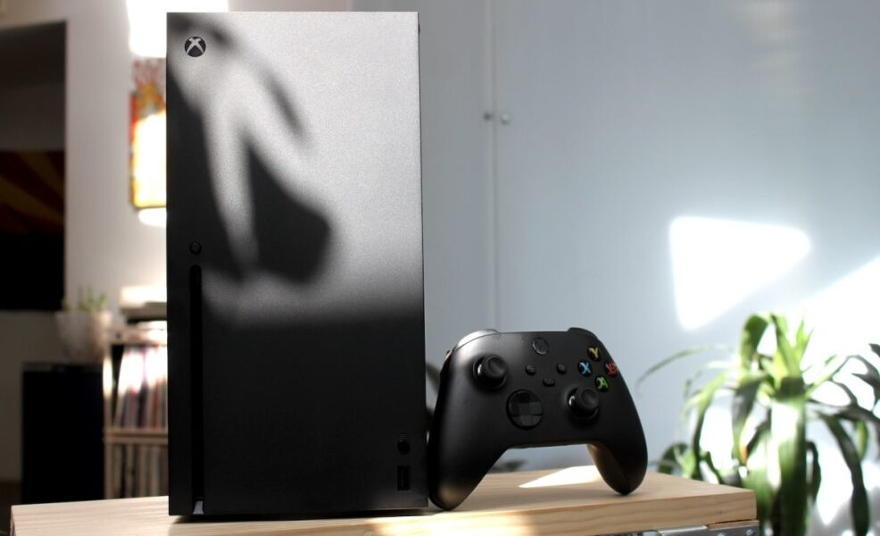 The Morning After: Our first impressions of the Xbox Series X