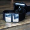 The Aura Strap adds new tricks to your Apple Watch