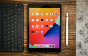 Apple iPad (2020) hands-on: A better kind of basic
