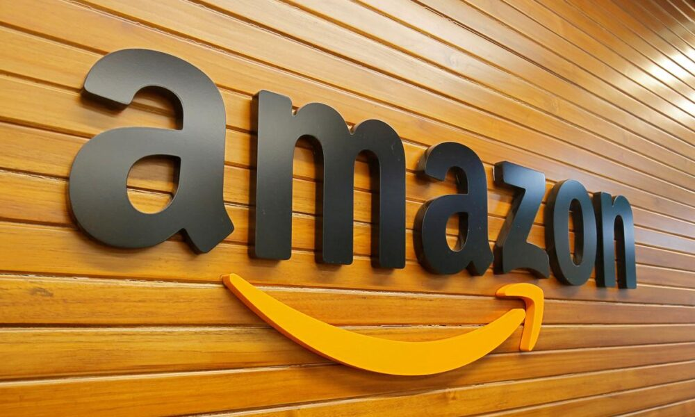 Amazon's new offerings make India centre of fintech push – Reuters