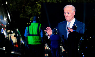 How Joe Biden Is Preparing for the Biggest Debate of His Life