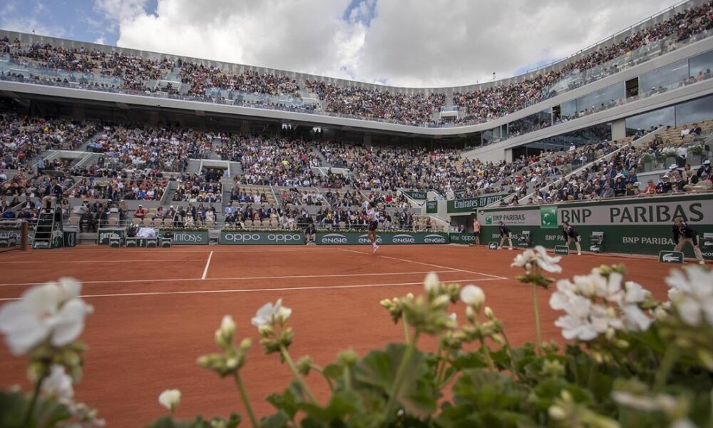 2020 French Open Seed Reports – Sports Illustrated