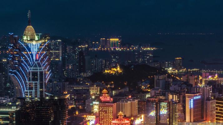 Asia's casino capital Macau to host a CES alternative in 2021