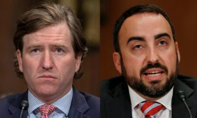 Chris Krebs and Alex Stamos have started a cyber consulting firm