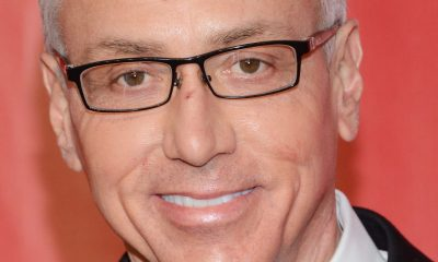 Dr. Drew Pinsky tests positive for COVID-19 months after apologizing for downplaying the virus